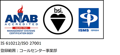 IS 610212/ISO 27001